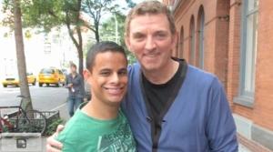 Neal & Michael Patrick King!