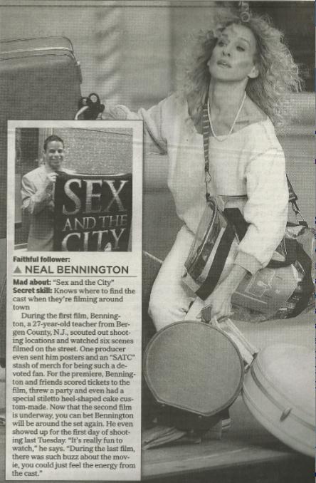 New York Daily News - September 6, 2009