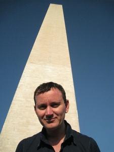 Ryan Janek Wolowski in DC - Visit His Sites Above