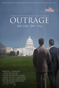 OUTRAGE ON HBO!