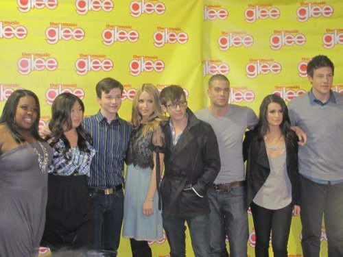 Glee - Click for More Pictures