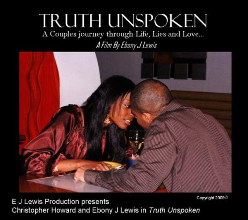 Truth Unspoken - Click to watch the video!