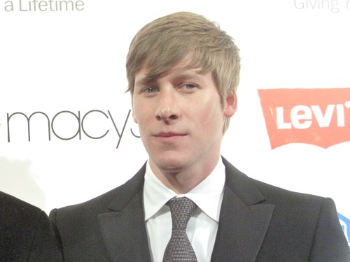 "Academy Award winning writer of ""Milk"" Dustin Lance Black - Click for More!"