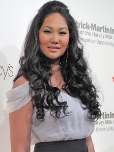 Reality Star Kimora Lee Simmons - Click Picture for More!