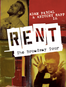 Rent Broadway Tour Closing Pictures Part One - Click to View!
