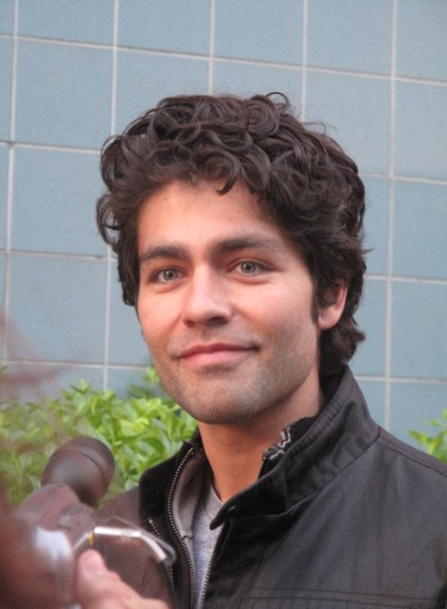 "Adrian Grenier's ""Teenage Paparazzo"" NYC Premiere - Click for More Pictures!"